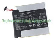 C11-ME571K Battery, Asus C11-ME571K  ASUS Google Nexus 7 2Gen Tablet Battery Replacement