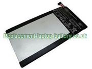 C11P1314 Battery, Asus C11P1314 Memo Pad ME102A Tablet Battery Replacement