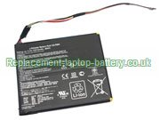 Asus C12-P1801 Replacement Laptop Battery Li-Polymer 3.7V