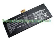 C12-TF600T Battery, Asus C12-TF600T Vivo Tab RT TF600 Tablet Battery 3.7V