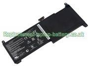 C21N1313 Battery, Asus C21N1313 TX201 Ultrabook Battery Replacement