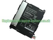 C21N1326 Asus Replacement Laptop Battery 7.5V