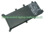 Asus C21N1347 X555LD X555LA X555LN Series Replacement Laptop Battery
