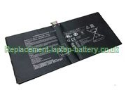 C21-TF500T Battery, Asus C21-TF500T Transformer Pad TF500 Tablet Battery 7.4V