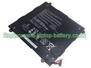 Asus C21-TX300P Replacement Laptop Battery 7.6V Li-Polymer