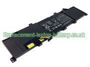 C21-X402 Battery, Asus C21-X402 VivoBook X402 X402C X402CA Series Ultrabook Battery Replacement 7.4V