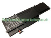C23-UX32 Battery, Asus C23-UX32 VivoBook U38N Zenbook UX32 UX32VD Ultrabook Battery