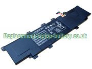 C31-X402 Battery, Asus C31-X402, VivoBook S300 S300C S400 S400CA S400E Series Battery Replacement