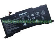 C32N1301 Battery, Asus C32N1301 ZenBook Touch UX31LA-US51T Touchscreen Ultrabook Battery Replacement