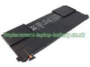 Asus C41-TAICHI31 Taichi 31 Convertible Ultrabook Battery 15V