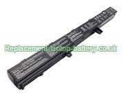 3-Cell A31N1319 Battery, Asus A31N1319 D550MA-DS01 Replacement Laptop Battery