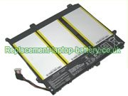 C31N1431 Battery, Asus C31N1431 EeeBook E403SA Replacement Laptop Battery