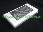 Asus L8400, 90-441B3100P, 90-N40BT1220, BA-04, L8, L8000F, L8000K, L8000L, L84 Series Battery 4400mAh 8-Cell