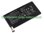 C11-ME301T Battery, Asus C11-ME301T Memo Smart Pad 10.1 Tablet Battery