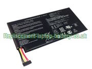 C11-ME370T Battery, Asus C11-ME370T, Google Nexus 7 Replacement Battery Li-Polymer