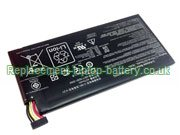 C11-ME370TG Battery 3.75V, Asus C11-ME370TG Replacement Battery