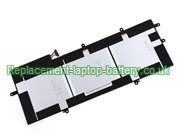 C31N1528 Battery, Asus C31N1528 ZenBook Flip UX360UA Q324UA Replacement Laptop Battery