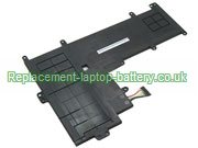 C21N1530 Battery, Asus C21N1530 Chromebook C202SA Replacement Laptop Battery