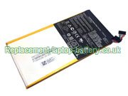 C11P1328 Battery, Asus C11P1328 Transformer pad TF103C K010 Battery Replacement
