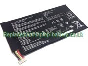 C11-TF500TD Battery, Asus C11-TF500TD Transformer Pad TF500T TF500D Tablet PC Battery