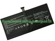 C21-TF810CD VivoTab TF810CD Asus Replacement Laptop Battery 7.4V