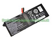 AP11C8F Battery, Acer AP11C8F, 1ICP6/67/88-2 Series Battery