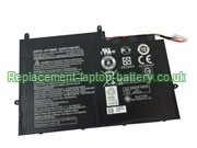 AP15B8K Battery, Acer AP15B8K Aspire Switch 11 V SW5-173 SW5-173P Replacement Laptop Battery