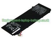 AP15O5L Battery, Acer AP15O5L Chromebook R13 CB5-312T Replacement Laptop Battery