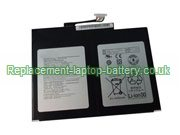 AP16B4J Battery, Acer AP16B4J Aspire Switch Alpha 12 SA5-271 Replacement Laptop Battery