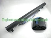 Acer AS09B56, AS09B35, AS09B58, Aspire 3935 Series Battery 8-Cell