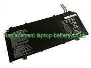 AP15O3K, Acer AP15O3K Aspire S 13 S5-371 Replacement Laptop Battery
