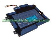 BAT-711 Battery, Acer BAT-711, BT.00203.005, Iconia Tab A100 Tablet Battery