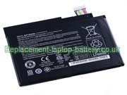 AP13G3N Battery, Acer AP13G3N Iconia W3-810 Tablet Tablet Battery Replacement