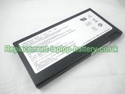 Replacement Laptop Battery for  3800mAh TWINHEAD 23+050520+11, DC-6CEL SCUD, T12Y, 23+050520+10,