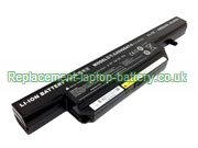 Replacement Laptop Battery for  4400mAh AVERATEC LC32BA122,