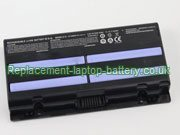N157BAT-6 Battery,  Clevo N157BAT-6 Replacement Laptop Battery