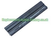 W217BAT-6 Battery, Clevo W217BAT-6 W217BAT-3 6-87-W217S-4DF1 6-87-W217S-4D41 W217CU W217 Series Replacement Laptop Battery