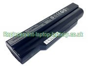 Replacement Laptop Battery for  5600mAh EUROCOM M3 Series, M4 Series,