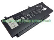 Dell 4P8PH Inspiron 15-7548 Replacement Laptop Battery 7.4V