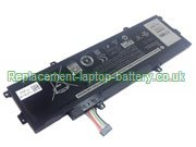 5R9DD KTCCN XKPD0 Chromebook 11 (3120) P22T Dell Replacement Laptop Battery 11.1V