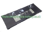 9MGCD Battery, Dell 9MGCD XMFV3 VYP88 312-1453 Venue 11 Pro 5130 Tablet PC Battery Replacement