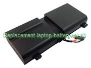 g05yj Battery, Dell G05yj Alienware 14 Replacement Laptop Battery 11.1V