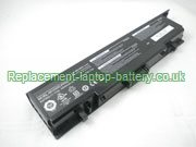 Dell SQU-722 SQU-724 MOBL-M15X6CPRIBABLK Alienware Area-51 m15x Gaming Replacement Laptop Battery