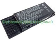 Dell BTYVOY1, BTYV0Y1, Alienware M17x R3 R4 Series Battery 9-Cell