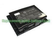 Dell BTYAVG1 X7YGK Alienware M18x R1 R2 Series Replacement Laptop Battery