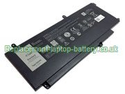 D2VF9 Battery, Dell D2VF9 PXR51 Inspiron 15 7547 Replacement Laptop Battery