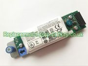 D668J BAT 2S1P-2 Battery for Dell PowerVault MD 3200i 3220i MD32XX Controller