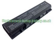 Dell GK479 FP282 UW280 Inspiron 1520 1521 1720 1721 Replacement Laptop Battery