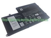 0PD19 Battery, Dell 0PD19 inspiron 5442 5542 5447 5547 Replacement Laptop Battery