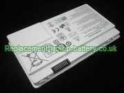Dell CFF2H, 09VJ64, 0FP4VJ, Inspiron M301z 13Z M301ZD 13ZR Battery 6-Cell White